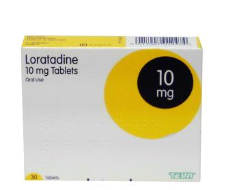 loratatide